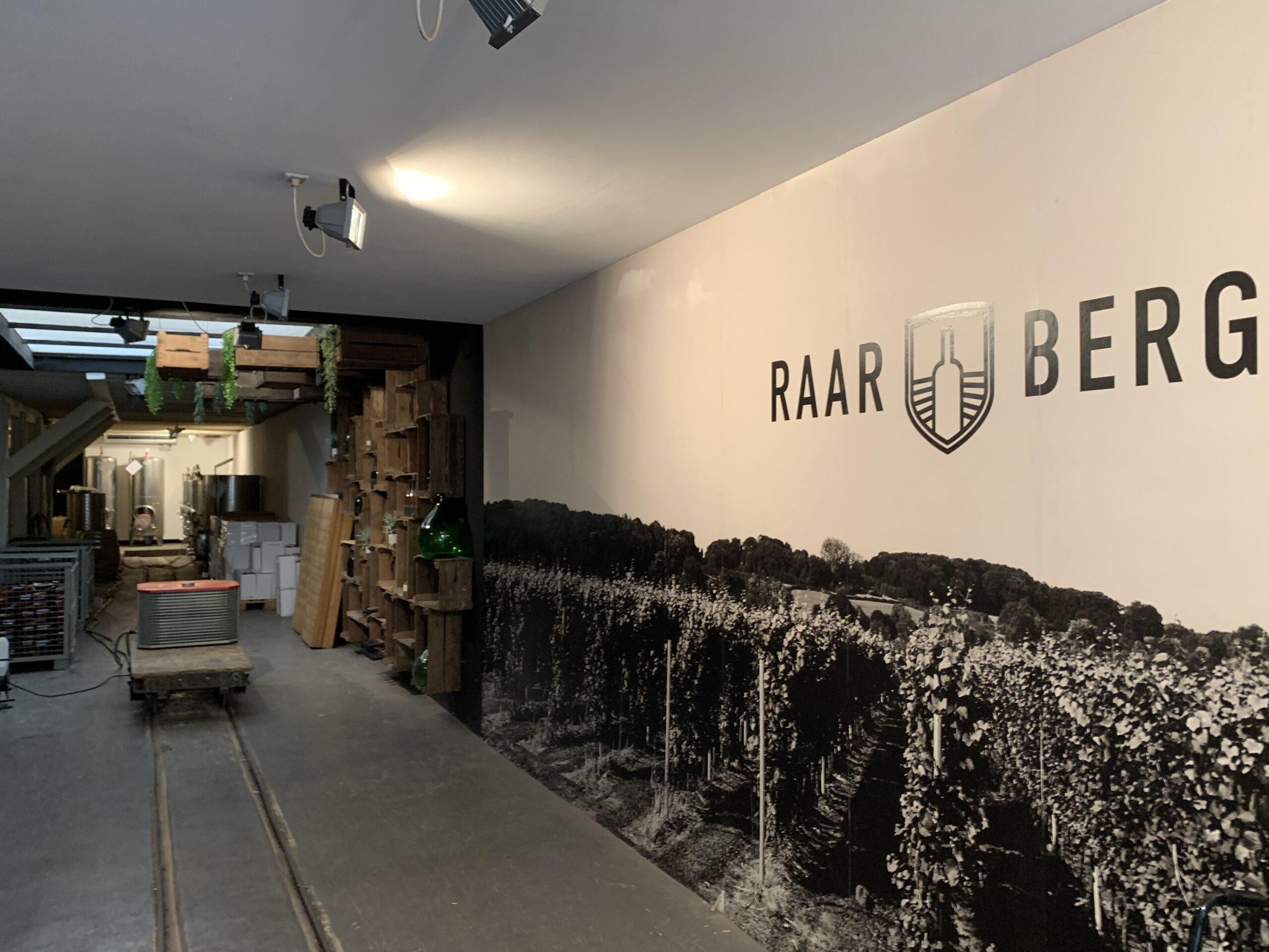 Wijnhuis Raarberg Maastricht