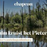 wandelgids 'Grenswaterwandelingen Limburg